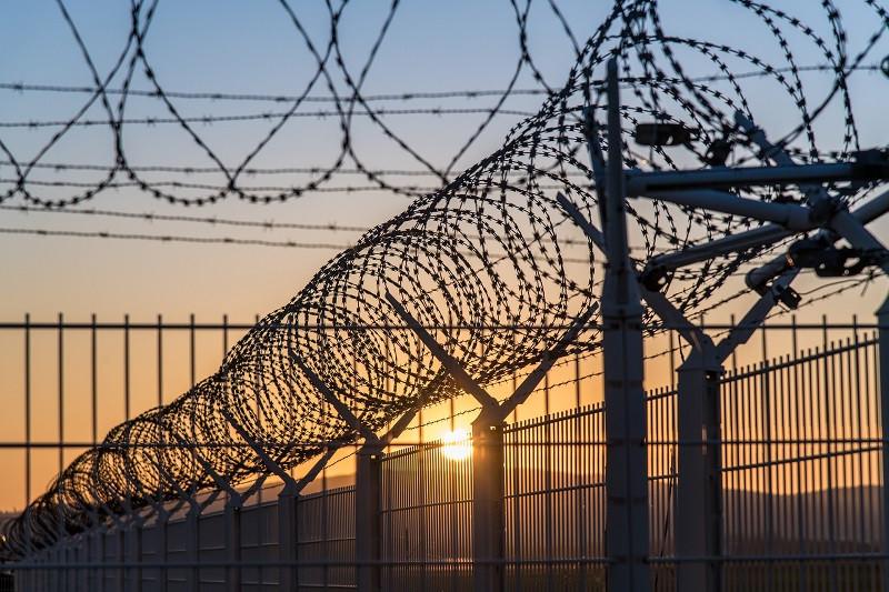 ForPost - Новости : Проект новой тюрьмы в России таит опасность для людей