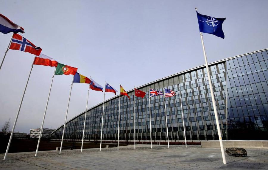 ForPost - Новости : НАТО призвала Россию обеспечить свободу навигации в Черном море и Керченском проливе
