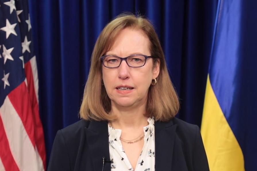 Посольство США не исключило увеличения американского контингента на Украине