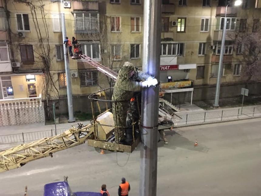 ForPost - Новости : Севсети#1219: Лишний вес в Севастополе, раздумья о вечном и Катя с Фейсбука