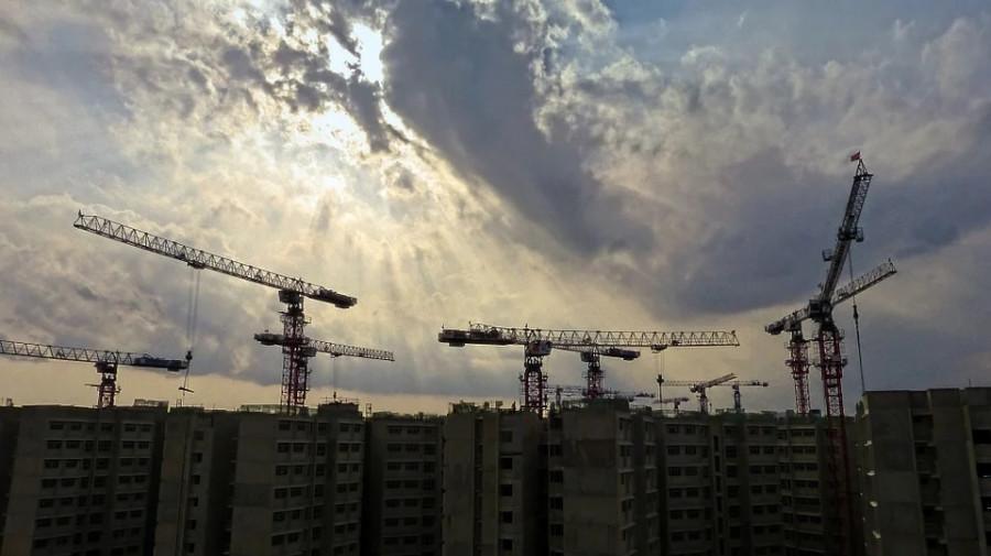 ForPost - Новости : Правительство Севастополя отбирает у скандального застройщика 25 квартир