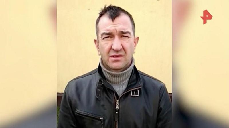 ForPost - Новости : Убийца, расстрелявший преподавателя 25 лет назад, задержан под Петербургом