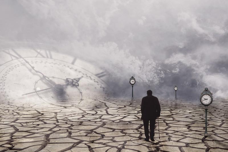 ForPost - Новости : Учёные определили три точки старения человека