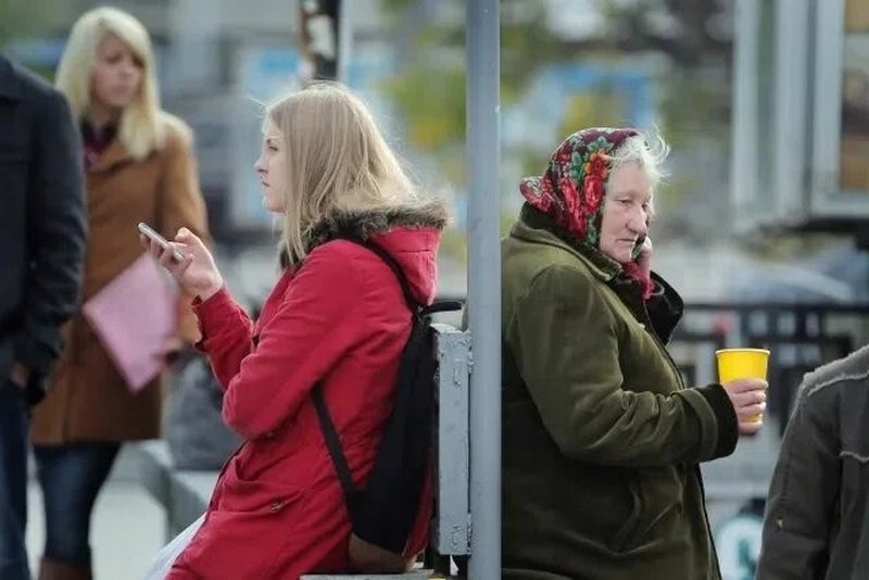 ForPost - Новости : Дерипаска разгромил данные Росстата о числе бедных