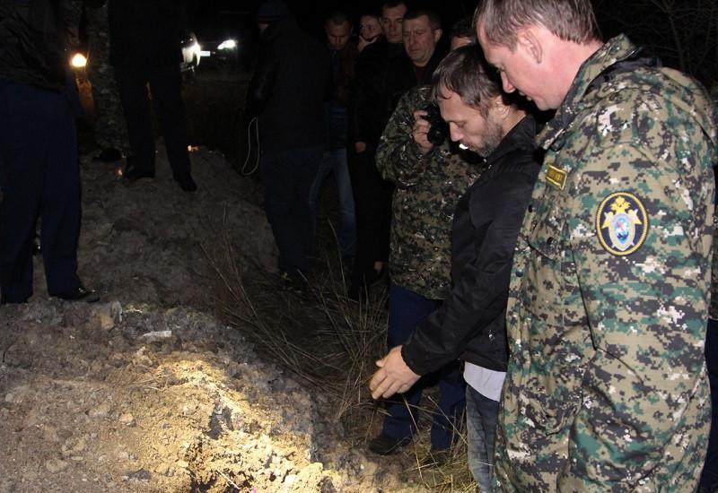 ForPost - Новости : Отчим убитой 5-летней девочки в Крыму приговорен к пожизненному заключению