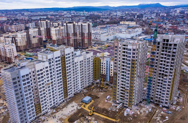 ForPost - Новости : В Крыму оформили почти 2,5 тысячи ипотечных кредитов по льготной ставке