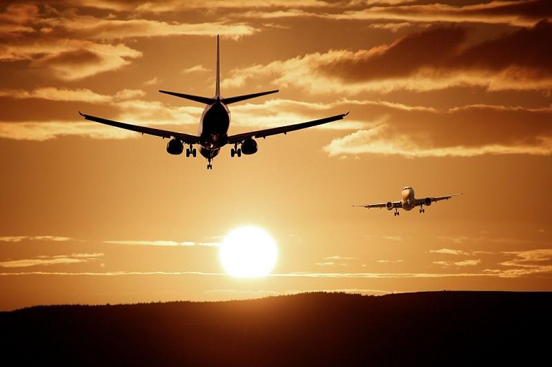 Введен запрет на полеты над Крымом