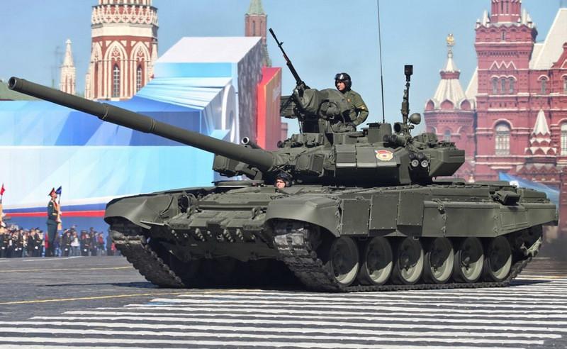 ForPost - Новости : Россия лидирует в создании оружия и призывает к стабильности в мире, — Путин