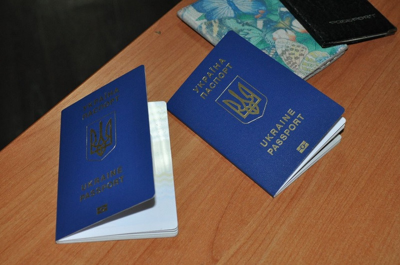 ForPost - Новости : Чиновникам из Крыма можно будет не скрывать паспорта Украины