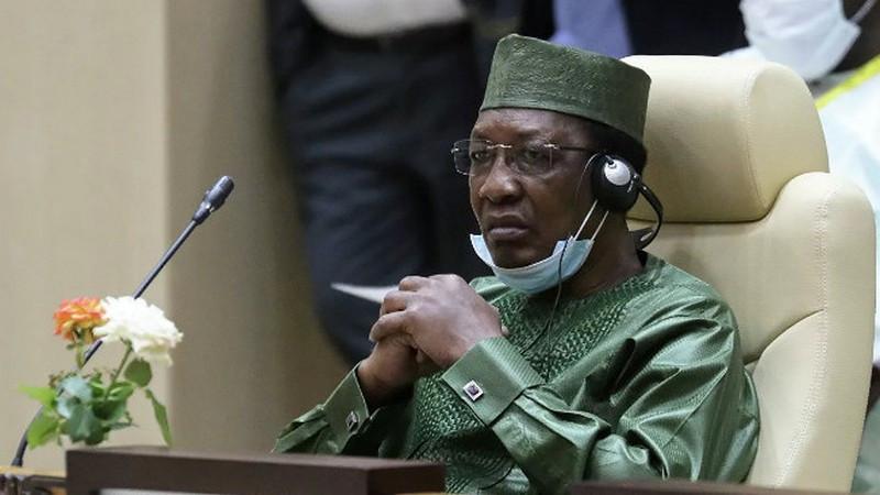 ForPost - Новости : Президент Чада в шестой раз выиграл выборы и умер в тот же день