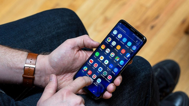ForPost - Новости : Названо самое простое решение при тормозящем смартфоне