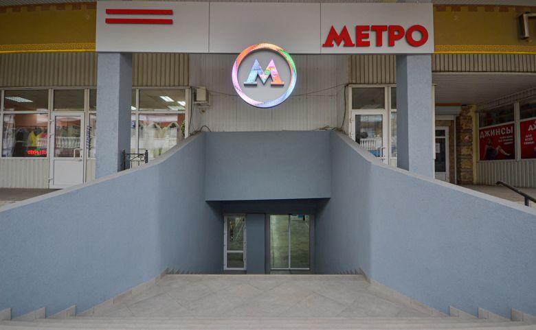 ForPost - Новости : Торговый комплекс «Соловьи» открывает свои двери по-новому
