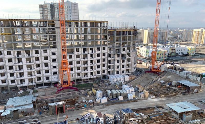 ForPost - Новости : Крымская недвижимость продолжает расти в цене