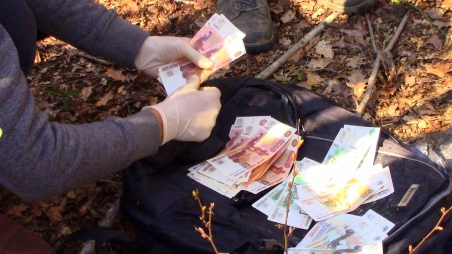 ForPost - Новости : Троих севастопольцев задержали за сбыт фальшивых денег в Крыму