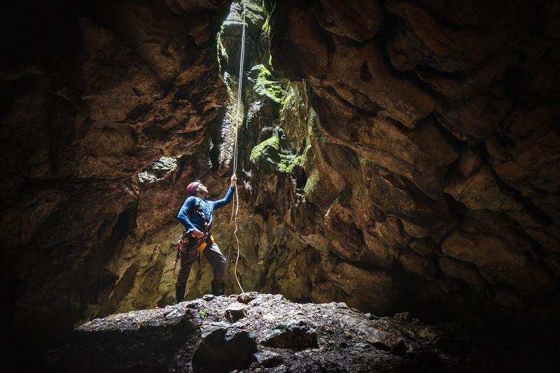 ForPost - Новости : В начале мая гости Крыма полезут в пещеры