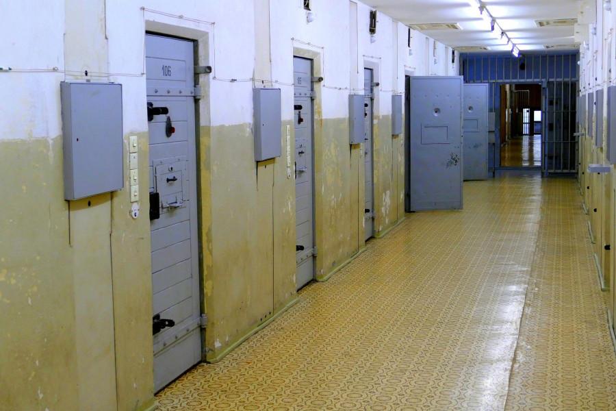 ForPost - Новости : В Севастополе раскрыто новое преступление пожизненно осуждённого насильника-убийцы