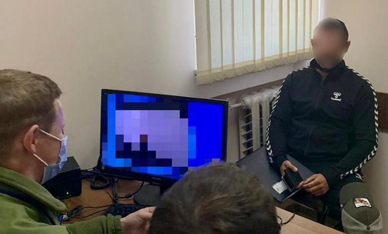 ForPost - Новости : Известному российскому блогеру запретили въезд на Украину из-за Крыма