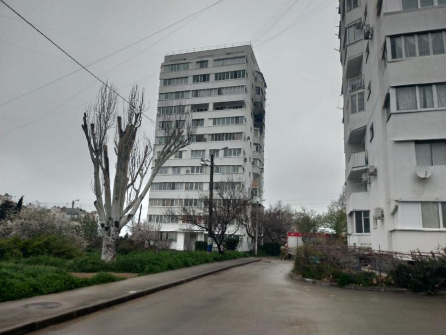 ForPost - Новости : Многодетная семья погорельцев получит поддержку правительства Севастополя