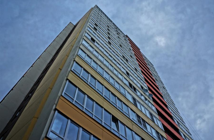 ForPost - Новости : Куда могут «взлететь» цены на недвижимость в Севастополе