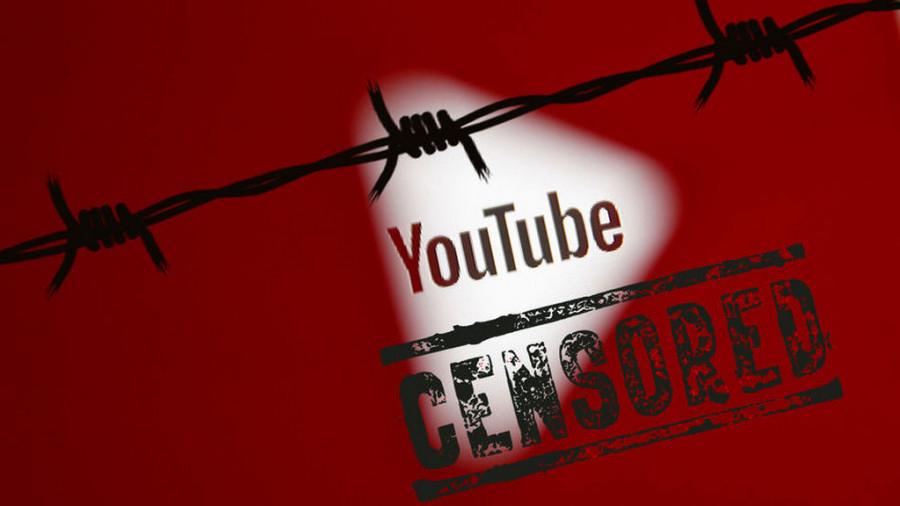 ForPost - Новости : На Украине заблокировали YouTube-каналы ZIK, 112 и NewsOne