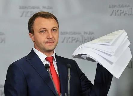 ForPost - Новости : Языковой омбудсмен выразил досаду из-за количества жалоб на чиновников на Украине