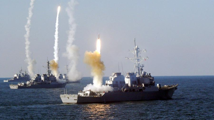 ForPost - Новости : На Украине заявили о планах атаковать корабли Черноморского флота России