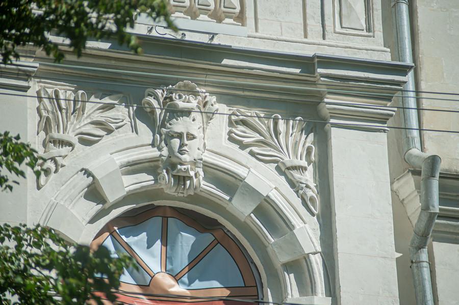 ForPost - Новости : Губернатор Севастополя потребовал завершить ремонт музея Крошицкого