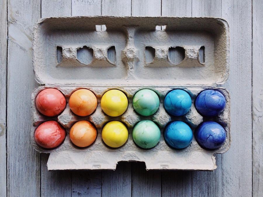 ForPost - Новости : Что происходит с ценами на яйца в Севастополе перед Пасхой