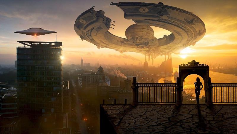Учёные оценили риск потенциального контакта человека с инопланетянами