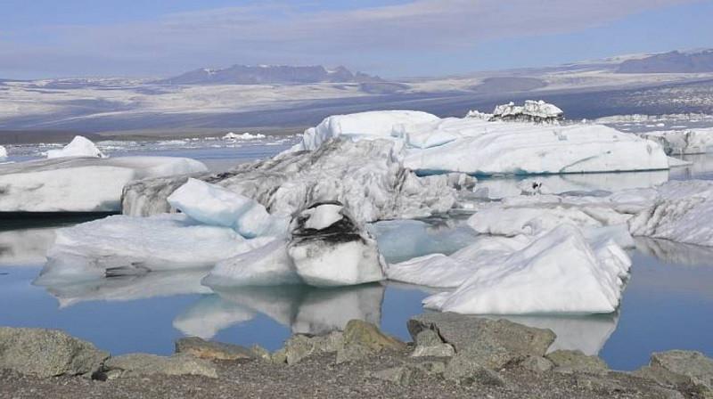 ForPost - Новости : Растаявшая Арктика вызовет рост раковых заболеваний