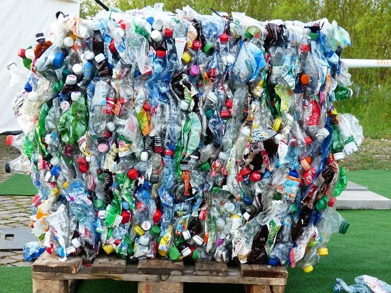 ForPost - Новости : Уникальные свойства нового материала позволят отказаться от пластика