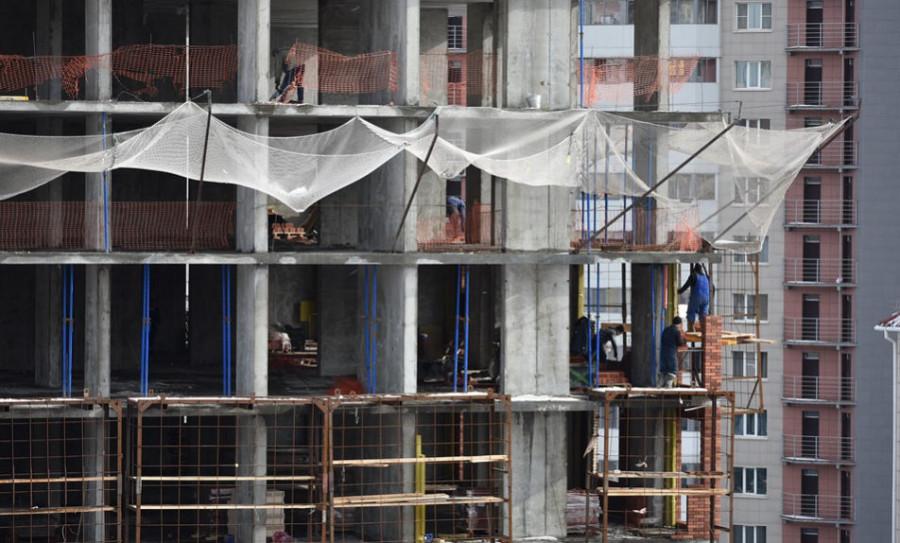 ForPost - Новости : Строительная отрасль Севастополя на первых позициях в ЮФО, — Илларион Гапицонов