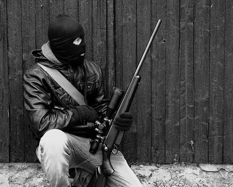 ForPost - Новости : Экстремисты могли проникнуть в ряды сотрудников Министерства внутренней безопасности США