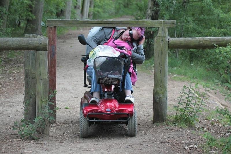 ForPost - Новости : Без гуманизма: что мешает улучшить жизнь инвалидам в России