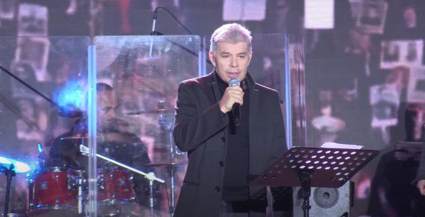 ForPost - Новости : Жителей Севастополя 9 мая порадуют концертом Олега Газманова