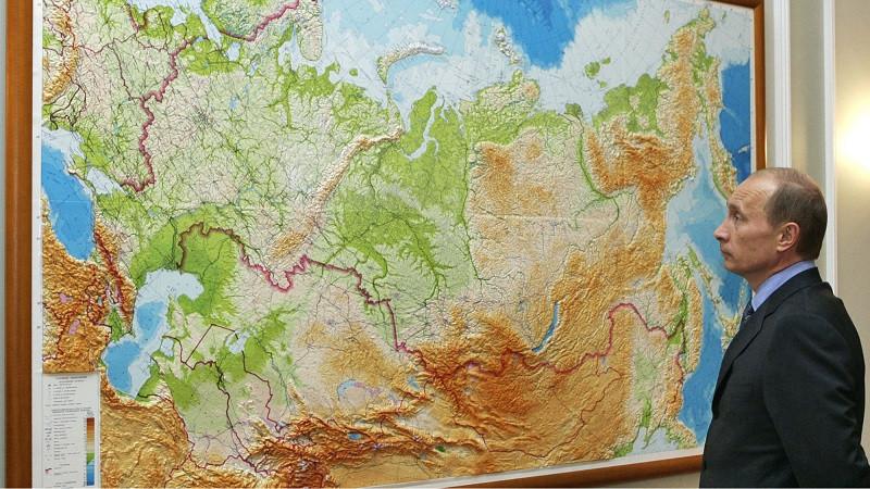 ForPost - Новости : В правительстве предложили сократить число регионов России