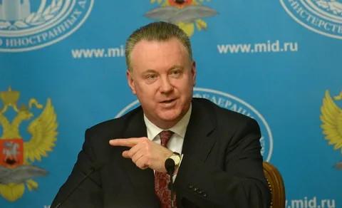 Лукашевич призвал ОБСЕ следить за национализмом на Украине на фоне марша радикалов в Киеве