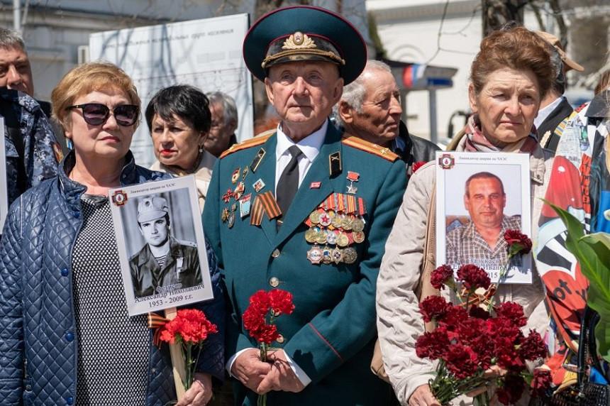 ForPost - Новости : В Севастополе создадут реабилитационный центр для «чернобыльцев»