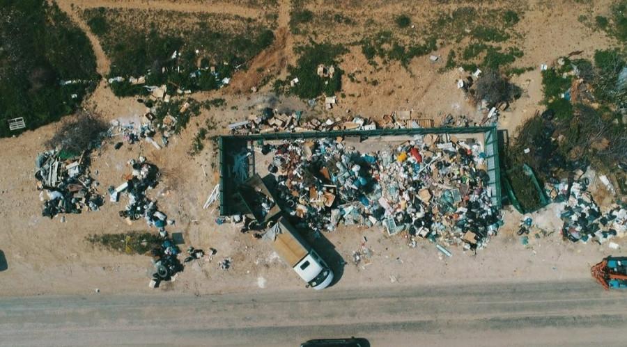 ForPost - Новости : СевСети #1227. Мусорный Фиолент, опасные остановки и севастопольская торговля