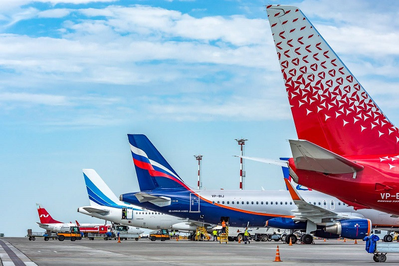 ForPost - Новости : Власти Крыма подали в суд на аэропорт Симферополя