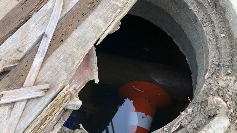 ForPost - Новости : У горного села в Крыму отобрали воду в пользу туристов