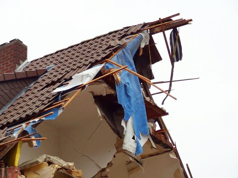 ForPost - Новости : Хлопок газа: почему российские многоэтажки взлетают на воздух