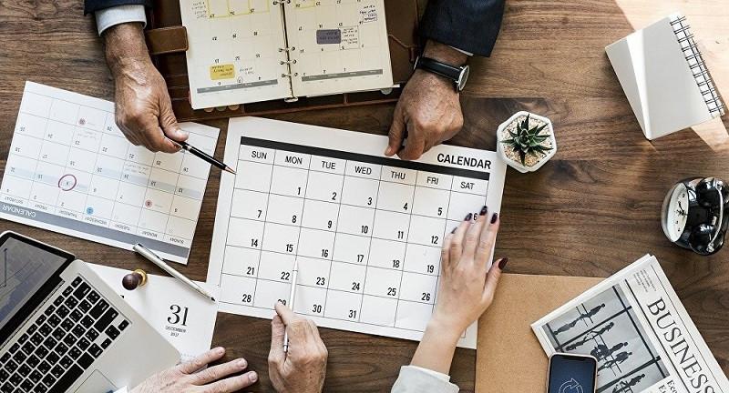 ForPost - Новости : Предложен способ спокойного перехода на четырёхдневную рабочую неделю