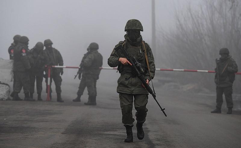 Донбасс: перемирие Шредингера
