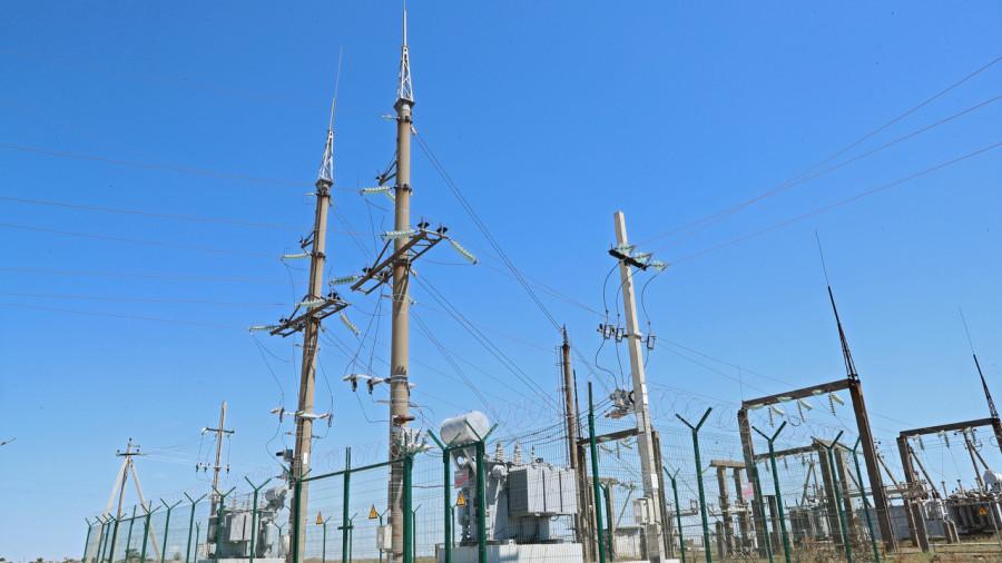 ForPost - Новости : Михаил Развожаев: Севастополь остро нуждается в модернизации электросетей