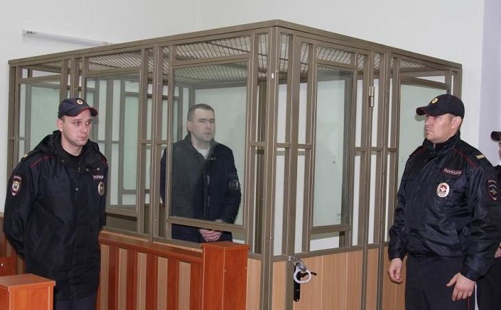 ForPost - Новости : В Севастополе раскрыли первое убийство пожизненно осужденного маньяка
