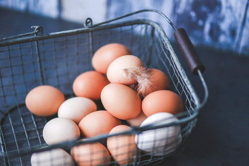 ForPost - Новости : В Хабаровске раздают яйца за вакцинацию