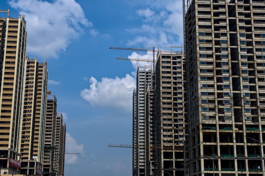 ForPost - Новости : Севастополь застроят новым многоквартирным жильем