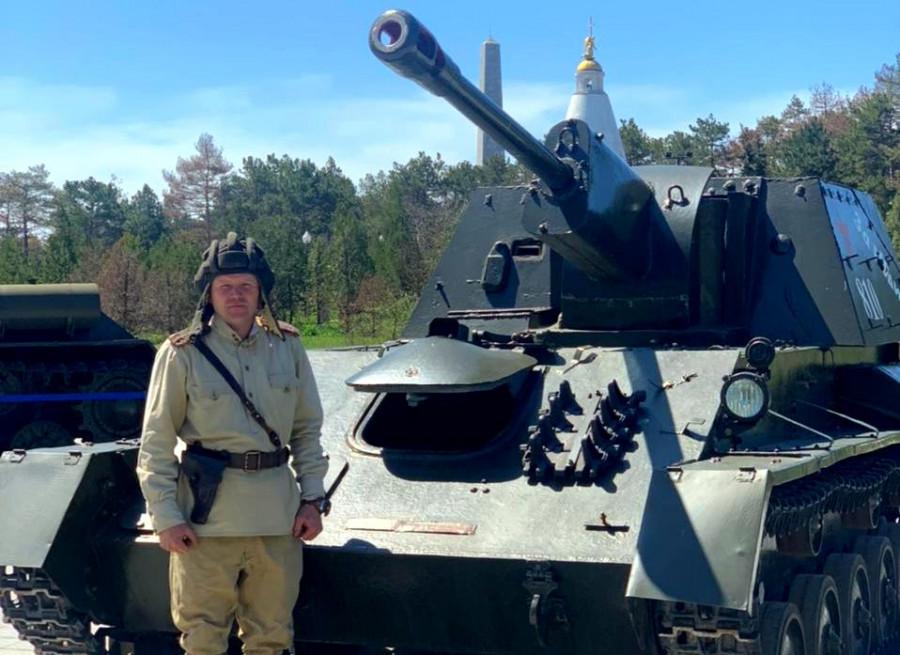 ForPost - Новости : Музей обороны предлагает севастопольцам программу праздничных дней