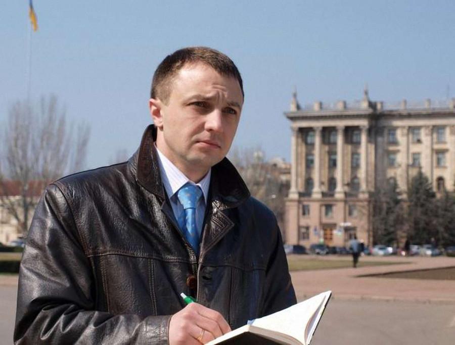 ForPost - Новости : Языковой омбудсмен Украины потребовал изменить русский текст гимна Одессы